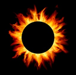 Solar-Eclipse256