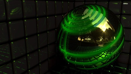 hd-wallpapers-green-sphere-3d-wallpaper-1920x1080-wallpaper