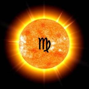 Virgo Sun