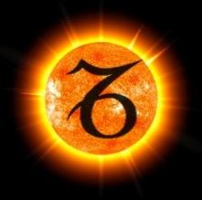 Capricorn Sun